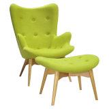 Sedia moderna di mobilia libera di svago e sedia di svago di vendita calda