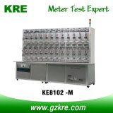 Classe 0.05 Deux temps de boucle de courant Monophasé Kwh Meter Test Bench