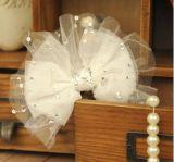 Accessoires de fournitures pour animaux de compagnie accessoires de fleurs pour chats (KH1003)