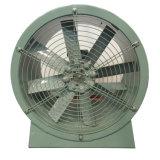 Lärmarmer Ventilator der Strömung-Byz600
