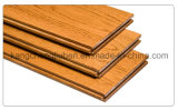 Suelo de madera dirigido estándar del entarimado/de la madera dura del superventas E0