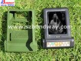 Scanner vétérinaire portatif d'ultrason de fourniture médicale