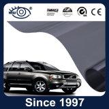 2 Falte-schwarzes Farben-Seiten-Windschutzscheiben-Fenster-Auto-Solarfilm
