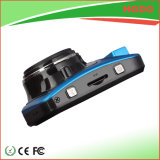 2.4 mini automobile DVR Digitahi di pollice 1080P che guidano registratore