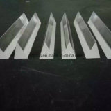 Hecho en China Prism rectangular óptico de encargo