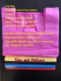 Поли мешок ручки мешка тенниски мешка HDPE мешка
