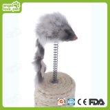 Cute Muse Toy Sisal Pillar, Pet Toys