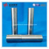 Barra aburrida de la vibración anti del carburo de tungsteno con 9001:2008 de la ISO
