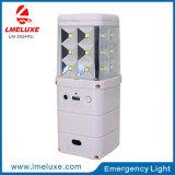 360 gradi che illuminano illuminazione ricaricabile di emergenza LED