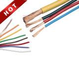 Jgg Silikon-Gummi-Isolierung hoher Voltag Leitungskabel-Draht 6kv-10kv