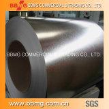 PPGI/Gi/PPGL/Gl vendedor caliente laminó el precio de acero de la bobina