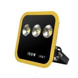 12With30With50With100With150W LED im Freien neues freigegebenes LED Flut-Licht des Licht-IP66