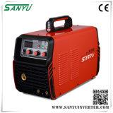 230V MIG/TIG/MMA 3in1の溶接機(MIG-200GD IGBT)