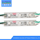 Módulo DC12V 0.72W 75mm*14m m de SMD5050 LED