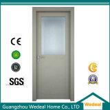 Составным покрашенная лаком дверь Veneer MDF деревянная для гостиниц