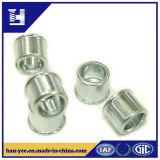 Ribattini tubolari dello zinco di alta qualità di offerta