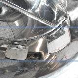 [50ل-500ل] كهربائيّة تدفئة سكر مستمرّة إناء [جكتد] مع خلّاط