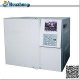 Instrument d'analyse avancé de chromatographe en phase gazeuse des prix bon marché
