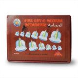 Best Seller Saudi Arabian Aspiration sous vide