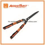 Падение выковало ножницы изгороди с телескопичными стальными ручками