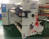 Singola macchina di riavvolgimento della pellicola dell'asta cilindrica di migliori prezzi Hjy-Fj01