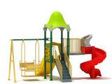 Оборудование спортивной площадки серии нот детей напольное (YL30458)