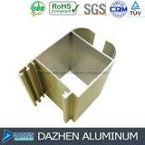 Faktor-Großverkauf-kundenspezifische Aluminiumprofil-Fertigung für Fenster-Tür