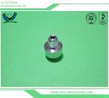 Kundenspezifische vertikale drehendrehbank CNC-maschinell bearbeitenteile