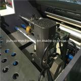 Lamineur thermique complètement automatique de film avec le couteau à chaînes