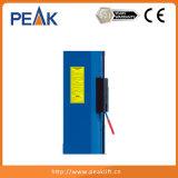Grundplatte-Entwurfs-hydraulischer Pfosten-Aufzug mit 3.5tons