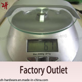 Fabrik-Großverkauf aller Aluminiumform-Aluminiumschrank-Griff (ZH-1240)