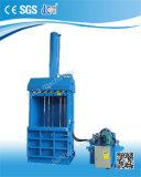 Prensa vertical Vms80-12080 para el &Cardboard del papel usado