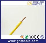 Flexibele Kabel/de Kabel van de Veiligheid/de Kabel van het Alarm Cable/BV (1.5mmsq CCA)