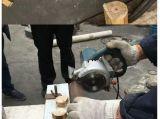 La circulaire en acier de la lame de carbure de tungstène/CTT scie la lame pour le découpage en bois