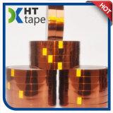 Découper les bandes à simple face de Polyimide avec l'adhésif de silicones