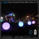Waterproof Magic Colorful LED Ball Light