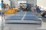 De duurzame Opblaasbare Fabriek van het Spoor van de Lucht van de Matras van de Gymnastiek om Op te leiden