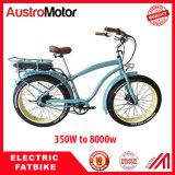 """vélo électrique 750W de gros entraînement du pneu 20 """" 26 """" MI sans frottoir"""