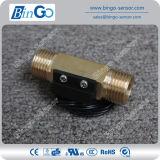 Kolbenartiger Wasserstrom-Schalter Fs-M-Psb02-Gd