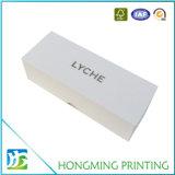 Occhiali da sole di carta di piccola dimensione di lusso del cartone che impaccano casella