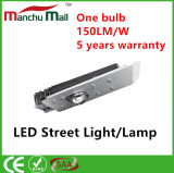 lumière extérieure de la lampe 100W de haute énergie en aluminium du corps DEL