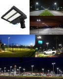 LEIDENE van het Gebied van het Gebied van de Sport van de tennisbaan het Vierkante 200W Licht van het Parkeerterrein