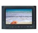 """5"""" HD Campo LCD con funciones avanzadas para Canon DSLR cámara 5DII W / placa LP-E6 de la batería"""