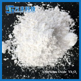 Polvo del óxido del iterbio Yb2o3 del CAS 1314-37-0