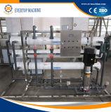 Sistema superiore della pianta del RO della strumentazione di trattamento delle acque