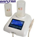 Digitalanzeigen-beweglicher zahnmedizinischer Ultraschallschaber mit 2 Flaschen