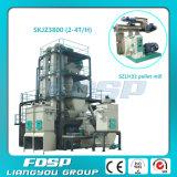 Piglet (SKJZ5800)를 위한 기계를 만드는 직업적인 제조자 펠릿