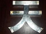De lange Signage van de Brief van het Kanaal van het Leven Roestvrije CNC van de Machine van het Lassen Materiële Machine van het Lassen van de Laser