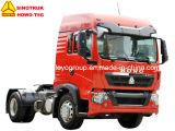 販売のためのSinotruk HOWO-T5g 4X2のトラクターのトラック