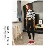2017 nuovi jeans del denim di modo di arrivo per le donne